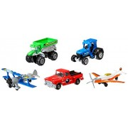 Matchbox Sky Busters Mission Force Assortment Styles May Vary
