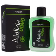 Malizia vetyver after shave tonic lotion 100 ml