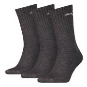 Puma sokken sport sokken antraciet 3-pack-39-42