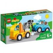 LEGO Duplo Kocke - Moj prvi šlep kamion 10883