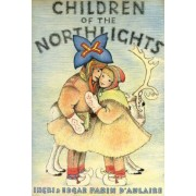 Children of the Northlights, Hardcover