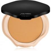 Shiseido Makeup Sheer and Perfect Compact maquillaje compacto en polvo SPF 15 tono O60 Natural Deep Ochre 10 g