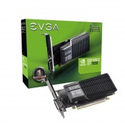 Placa De Video Evga Geforce Gt 1030 Sc 2gb Ddr5 Low Profile
