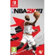 2K Games NBA 2K18