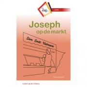 Een dag in ..: Joseph op de markt - Willemijn Steutel
