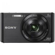 Sony Aparat DSC-W830B Czarny