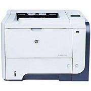 HP Laserjet P-3015dn Printer