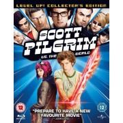 Universal Pictures Scott Pilgrim Vs. The World