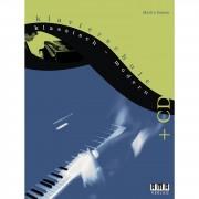 AMA Verlag Klavierschule klassisch-modern Martin Keeser,inkl. CD