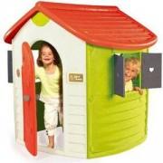 Детска къща за игра - Юра, Smoby, 310190