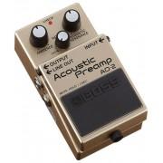 Pedala efect chitara Boss AD 2 Acoustic Preamp