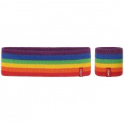 Levis Set Pride Fascia + Polsino by Levis in a colori, Gr. One Size