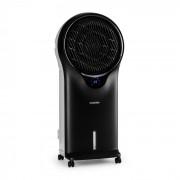 Klarstein Whirlwind 3 az 1-ben klímaberendezés, ventilátor, léghűtő, párásító, fekete (ACO4-Whirlwind-B)