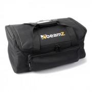 AC-420 Soft Case Mala de Transporte Empilhável 48x27x25cm (LxAxP) preta