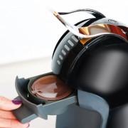 Dolce Gusto újratölthető műanyag kávékapszula 5 db-os