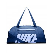 NIKE Gym Club Training Duffel Bag Blue