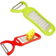 2 In One Peeler and Grater - Buy 1 Get 1 FREE