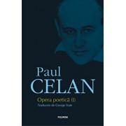 Opera poetica I/Paul Celan