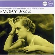 Artisti Diversi - Smoky Jazz- Jazz Club (0600753077238) (1 CD)