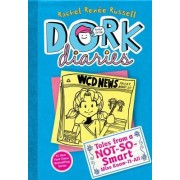 Dork Diaries 5 Tales from a Not-So-Smart Miss Know-It-All