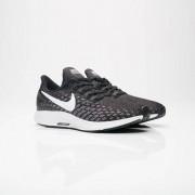Nike wmns air zoom pegasus 35 Black/White-Gunsmoke-Oil Grey