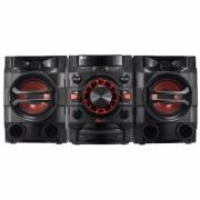 CADENA LG CM4360 230W WOOF.5.25 CD BLUET.4