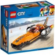 Lego City: Coche experimental (60178)