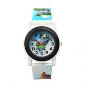 Colorful Kids Wrist Watch (Colors May Vary) : (Paw Patrol)