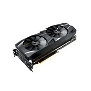 Asus Dual DUAL-RTX2070-O8G GeForce RTX 2070 Graphic Card - 1.41 GHz Core - 1.74 GHz Boost Clock - 8 GB GDDR6 - Triple Slot Space Required