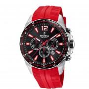 Reloj F20376/6 Rojo Festina Hombre The Originals Festina