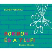 Boribon és a 7 lufi - Marék Veronika