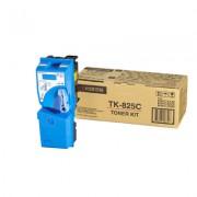 KYOCERA TK-825C Laser cartridge 7000pages Cyan