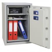Seif certificat EN 1143-1 Grad I, inchidere electronica ,670 x 440 x 440 mm