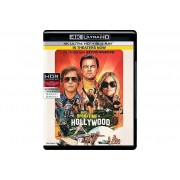 Blu-Ray Once Upon a Time in Hollywood 4K UHD 4K Blu-ray