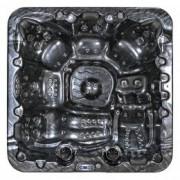 Spatec Jacuzzi Outdoor Whirlpools - SPAtec 950B shadow