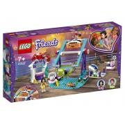 Lego Конструктор Lego Friends Подводная карусель 41337