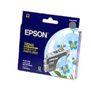 Epson T0345 light cyan ink cartridge