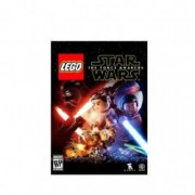 Joc LEGO STAR WARS The Force Awakens pentru PC Steam CD-KEY Global