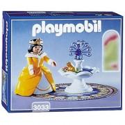 Playmobil 3033 Princess & Magic Fountain