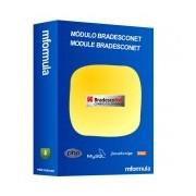 Módulo de Pagamento OnLine Bradesconet com Suporte as Formas de Pagamento Boleto Bancário, Cartão Bradesco, Transferência entre Contas e Financiamento