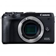 Canon M6 Mark II 32.5MP WiFi Corpo