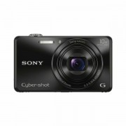 Sony DSC-WX220 18,2Mp/10x zoom, NFC/WiFi, crni