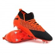 Puma future 2.2 netfit mx sg shocking orange uprising pack - Scarpe