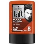 Schwarzkopf Taft Maxx Hold Power Gel 300ml