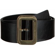Tommy Hilfiger Zwarte Tommy Hilfiger Riem Th FAshion Waist Belt