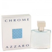 Chrome For Men By Azzaro Eau De Toilette Spray 1 Oz