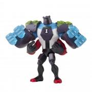 Figurina Ben 10 - Patru Brate upgrade, 12 cm