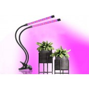 LED Indoor Plant Grow Lamps - 2 Options!