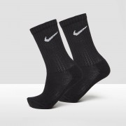 NIKE Value cotton crew sportsokken 3-pack heren Dames
