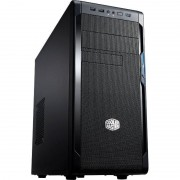 Carcasa Cooler Master N300 Black